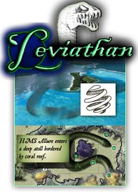 Leviathan - An Interactive Online Exhibit