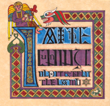 Celtic CD Cover